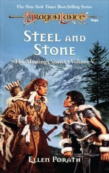 Steel and Stone, Porath, Ellen