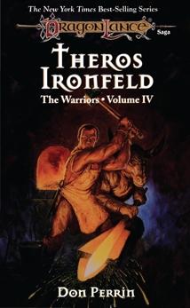 Theros Ironfeld: The Warriors, Book 4, Perrin, Don