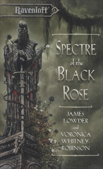 Spectre of the Black Rose, Whitney-Robinson, Voronica & Lowder, James