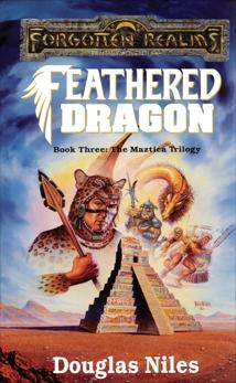 Feathered Dragon: Forgotten Realms, Niles, Douglas