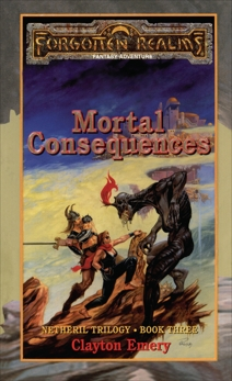 Mortal Consequences, Emery, Clayton