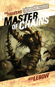 Master of Chains: Forgotten Realms