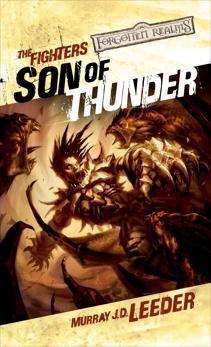 Son of Thunder: Forgotten Realms, Leeder, Murray