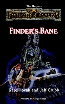 Finder's Bane, Novak, Kate & Grubb, Jeff