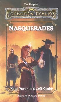 Masquerades, Novak, Kate & Grubb, Jeff