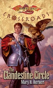The Clandestine Circle: Crossroads, Herbert, Mary H.