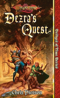 Dezra's Quest, Pierson, Chris