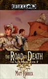 The Road to Death: The Lost Mark, Book 2, Forbeck, Matt