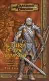 Return of the Damned, Lain, T. H.