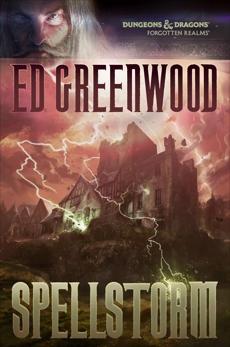Spellstorm, Greenwood, Ed