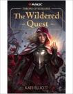 Throne of Eldraine: The Wildered Quest, Elliott, Kate