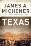 Texas: A Novel, Michener, James A.