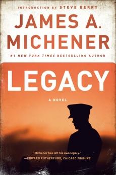 Legacy: A Novel