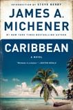 Caribbean: A Novel, Michener, James A. & Berry, Steve (INT)