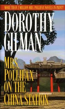 Mrs. Pollifax on the China Station, Gilman, Dorothy