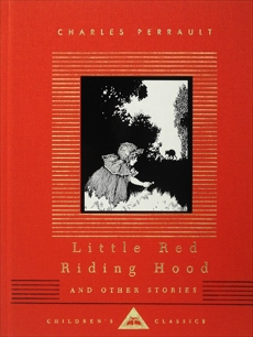 Little Red Riding Hood and Other Stories, Perrault, Charles