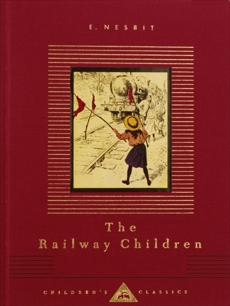 The Railway Children, Nesbit, E.