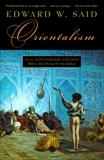 Orientalism, Said, Edward W.