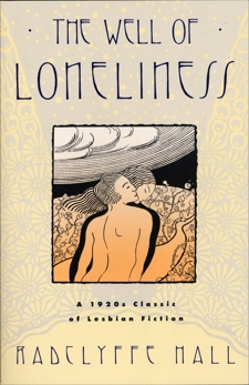 The Well of Loneliness: The Classic of Lesbian Fiction, Hall, Radclyffe