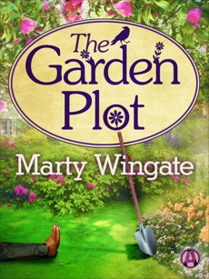 The Garden Plot, Wingate, Marty