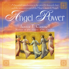 Angel Power, Connell, Janice T.