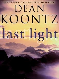 Last Light (Novella), Koontz, Dean