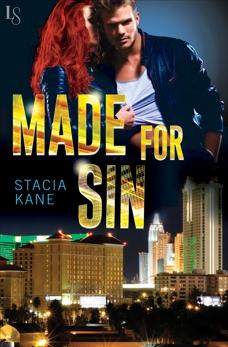 Made for Sin: A Novel, Kane, Stacia