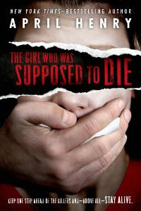 The Girl Who Was Supposed to Die, Henry, April