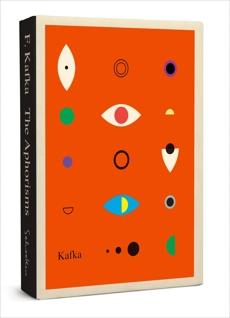 Aphorisms, Kafka, Franz