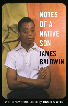 Notes of a Native Son, Baldwin, James