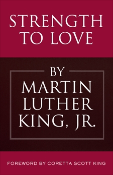 Strength to Love, King, Martin Luther