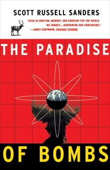 Paradise of Bombs, Sanders, Scott Russell