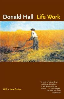 Life Work, Hall, Donald