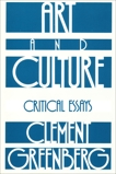 Art and Culture: Critical Essays, Greenberg, Clement
