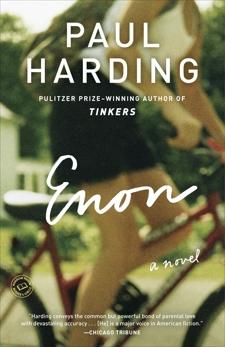 Enon: A Novel, Harding, Paul