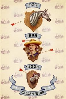 Dog Run Moon: Stories