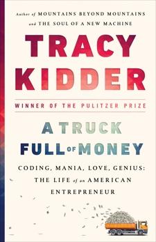 A Truck Full of Money, Kidder, Tracy