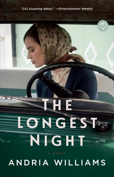 The Longest Night: A Novel, Williams, Andria