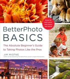 BetterPhoto Basics, Miotke, Jim