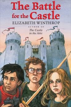 The Battle for the Castle, Winthrop, Elizabeth