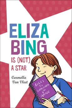Eliza Bing Is (Not) a Star, Van Vleet, Carmella