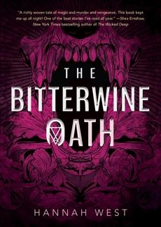 The Bitterwine Oath, West, Hannah