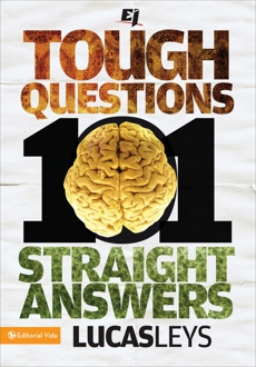 101 Tough Questions, 101 Straight Answers, Leys, Lucas