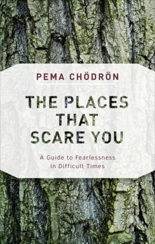The Places That Scare You: A Guide to Fearlessness in Difficult Times, Chödrön, Pema & Chodron, Pema