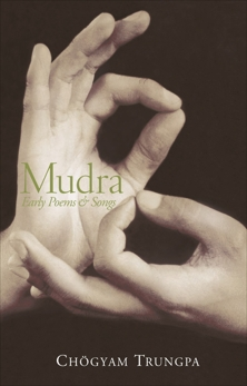 Mudra: Early Songs and Poems
