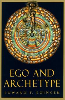 Ego and Archetype, Edinger, Edward F.