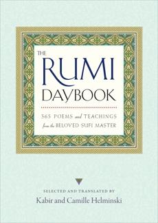 The Rumi Daybook,