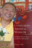 Confusion Arises as Wisdom: Gampopa's Heart Advice on the Path of Mahamudra, Tulku, Ringu
