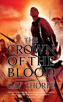 The Crown of the Blood, Thorpe, Gav