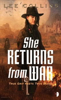 She Returns From War, Collins, Lee